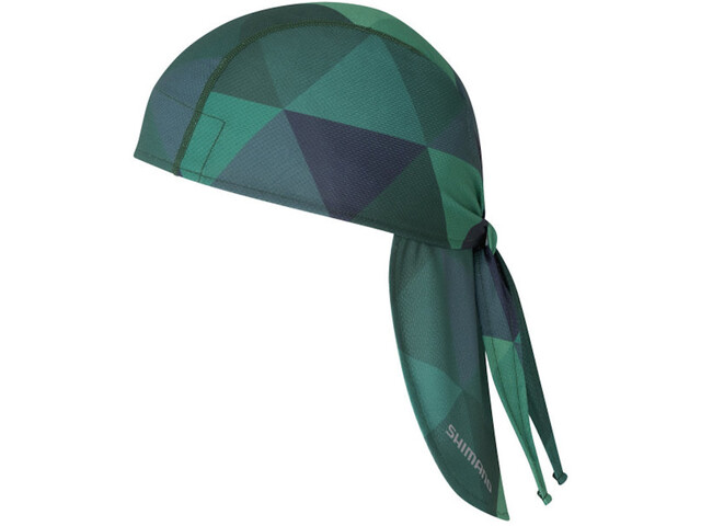 Shimano Bandana, green